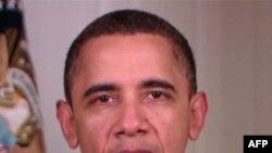 Barak Obama 20 nəfəri İncəsənət və Milli Humanizm medalları ilə təltif edib