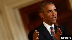 رئیس جمهوری آمریکا با اشاره به مشاهده انتقال از طریق رابطه جنسی، از مردان هم خواست نگران گسترش این بیماری باشند.