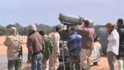 利比亚临时政府:即将控制苏尔特