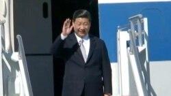 洛杉矶和中国的亲密关系