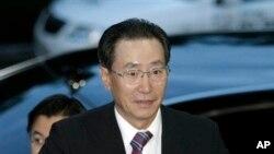 중국의 6자회담 수석대표인 우다웨이 외교부 한반도사무특별대표 (자료사진)