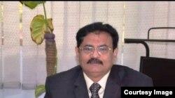 ڈاکٹر اکمل رشید