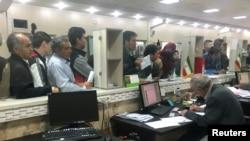 ایران تا چند ماه دیگر ۶۰۰ هزار مهاجر افغان را اخراج میکند