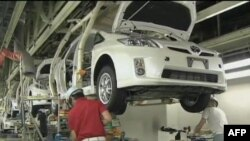 Oporavak japanske industrije