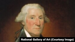 George Washington by Gilbert Stuart (National Gallery of Art)