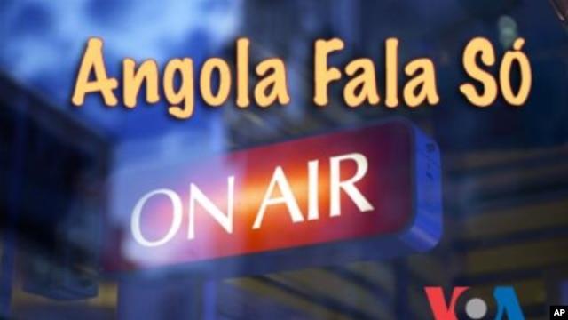 ANGOLA, FALA SÓ - Abel Chivukuvuku: CASA tem plano para contornar fraude eleitoral