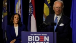 Amerik kalata cebow Biden- Harris