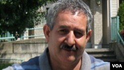 Miyanalı Əlirza