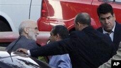 美國承包商在古巴審判結束