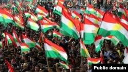اکثریت کردهای عراق ماه گذشته به طرفداری از استقلال کردستان رای دادند