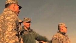 Авганистан по НАТО