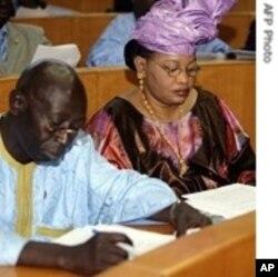 Des parlementaires sénégalais à l'oeuvre (Archives)