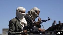 Ekstremisti u Jemenu
