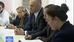 Drejtori i Zgjerimit i BE në Tiranë