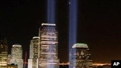 Estados Unidos assinalaram décimo aniversário do 11 de Setembro