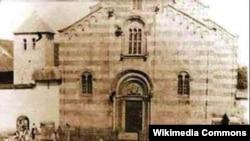 Manastir of Decan