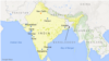 Indian Man Hacked to Death in Suspected 'Honor Killing'