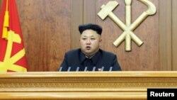 Kim Jong-un participará de las celebraciones rusas para conmemorar el fin de la Segunda Guerra Mundial.