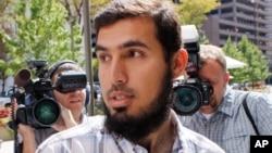 Las escuchas telefónicas habrían ayudado a identificar en 2009 a Najibullah Zazi, reclutado por al Qaeda.