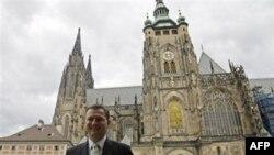 Udhëheqësi i konservatorëve çekë Petr Nekas, kryeministër i ri i vendit