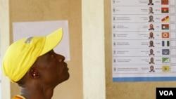 Escolher é parte do processo democràtico - Filipe Zau