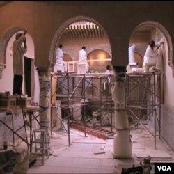 New York: 13 vijekova islamske umjetnosti u muzeju Metropolitan
