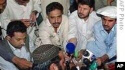 巴基斯坦塔利班头目可能已经死亡