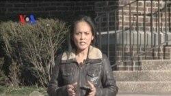 Harry Tuwo Pencari Suaka - Liputan VOA 3 Februari 2012