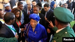 AU Holds Summit in Addis Ababa