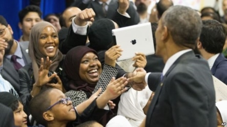 Obama Muslims