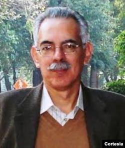 Javier Maza