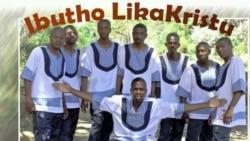 Lihwatsha Idlalade Elitsha Ibutho LikaKristu