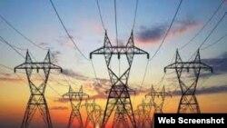 Elektrik xətti