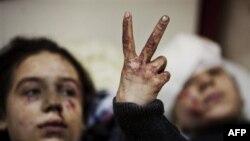 پناهندگان سوری در ترکيه از تجاوز سربازان اسد به زنان خبر می دهند
