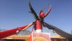 15e édition du festival sur le Niger et Ségou