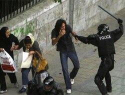 اعتراضات مردمی در دو سال اخیر بشدت سرکوب شده است