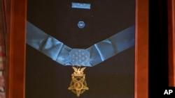 Obama Medal of Honor