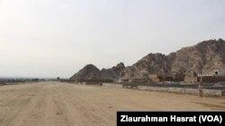 شاهراه کابل-جلال آباد