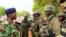 肯尼亚警察(资料照)