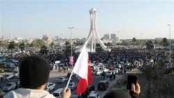 پیام های دیپلماتیک: آمریکا نقش ایران در نا آرامی های بحرین را رد کرده است