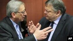 Επιτεύχθηκε συμφωνία για την Ελλάδα στο Γιούρογκρουπ