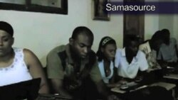 Samasource Provides Jobs for Poor Via the Internet