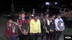 thai myanmar human trafficking