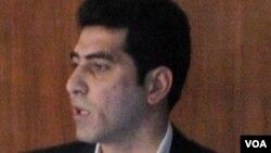 Musa Bərzin