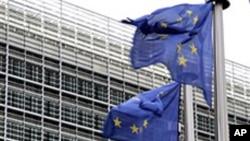벨기에 EU 본부 (자료사진)