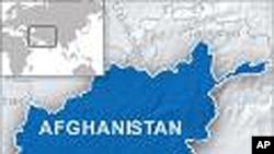 کشف یک حوزه نفت در شمال افغانستان