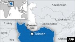 Iran thử nghiệm phi đạn địa đối địa
