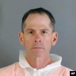 지난 1일 미국 콜로라도주 손턴의 월마트 매장에서 총기를 난사한 혐의를 받고 있는 용의자 스콤 오스트렘. 2일 손턴 경찰 당국이 공개한 사진.