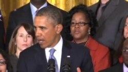 چشم انداز سياست های دولت اوباما در سال جاری