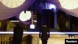 각료·의원들 야스쿠니 참배, 주변국 외교 급랭
